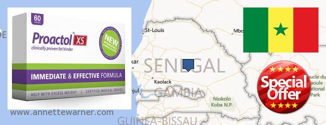 Where to Purchase Proactol XS online Senegal