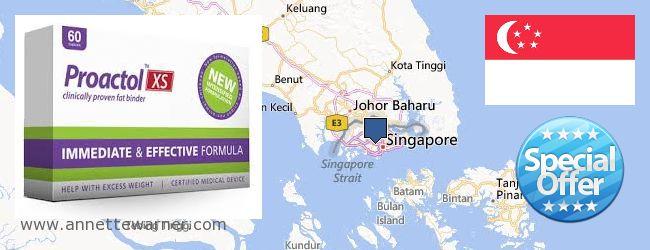Purchase Proactol XS online Singapore