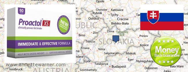 Where to Buy Proactol XS online Slovakia