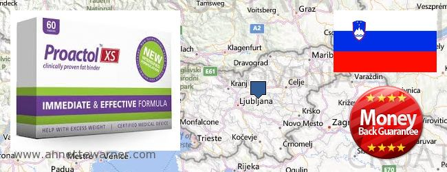 Where to Purchase Proactol XS online Slovenia