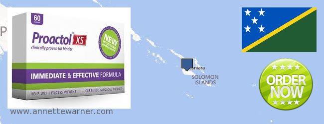 Buy Proactol XS online Solomon Islands