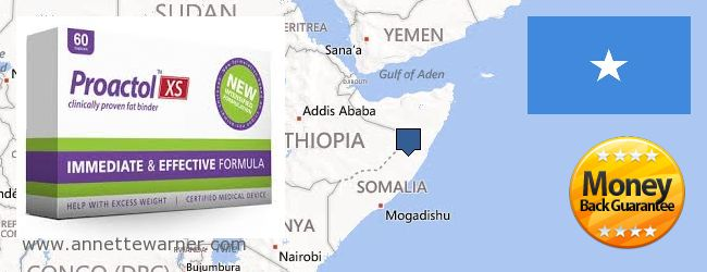 Where to Purchase Proactol XS online Somalia