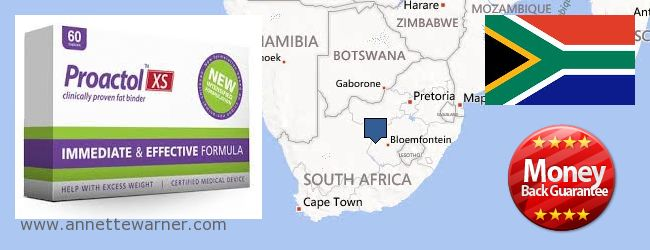 Where to Purchase Proactol XS online South Africa