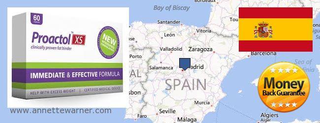 Purchase Proactol XS online Spain