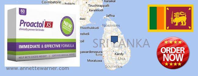 Best Place to Buy Proactol XS online Sri Lanka