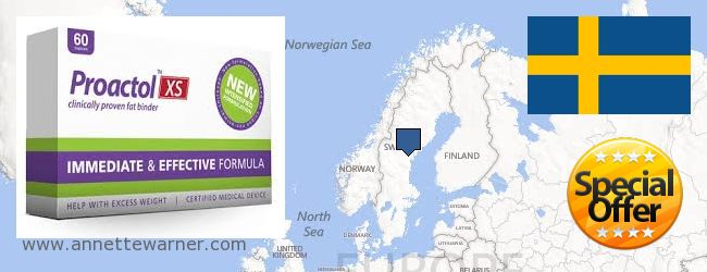 Where to Purchase Proactol XS online Sweden