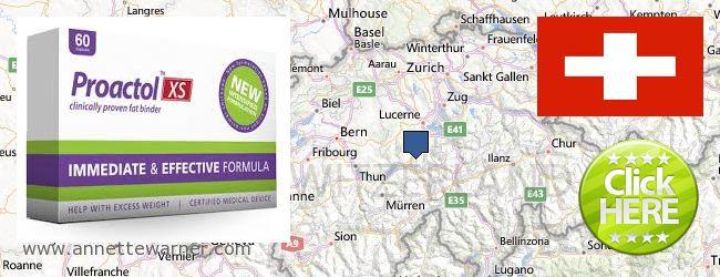 Where to Purchase Proactol XS online Switzerland