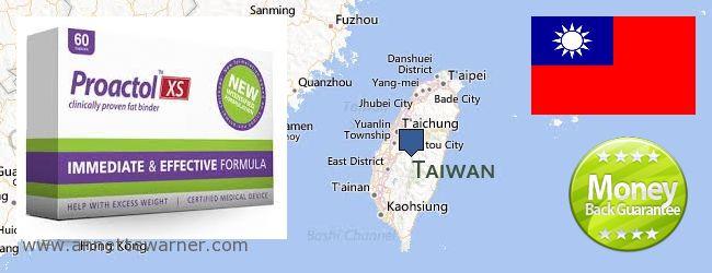 Where to Buy Proactol XS online Taiwan