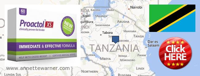 Where to Buy Proactol XS online Tanzania