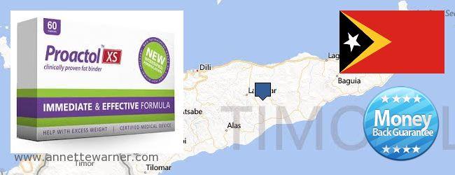 Where to Buy Proactol XS online Timor Leste