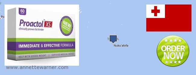 Where Can I Buy Proactol XS online Tonga