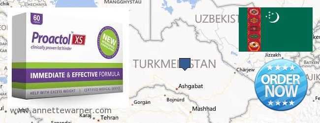 Where to Purchase Proactol XS online Turkmenistan