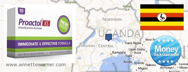 Buy Proactol XS online Uganda