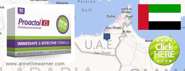 Purchase Proactol XS online United Arab Emirates