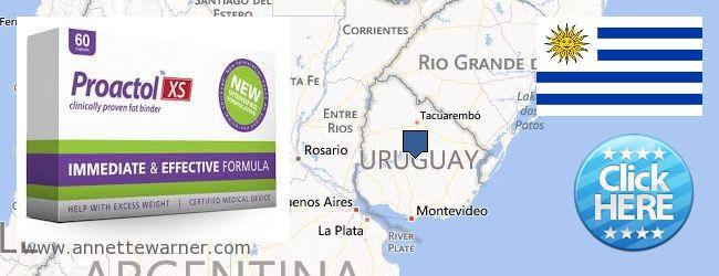 Where to Buy Proactol XS online Uruguay