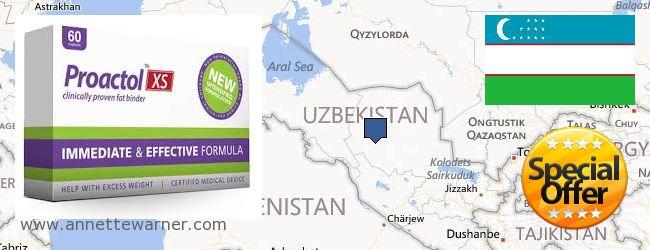 Where Can I Purchase Proactol XS online Uzbekistan