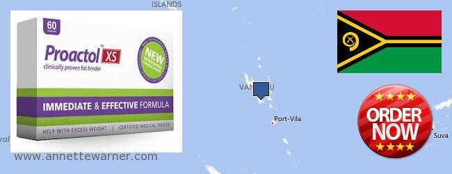 Purchase Proactol XS online Vanuatu