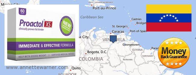 Where to Purchase Proactol XS online Venezuela