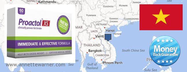Best Place to Buy Proactol XS online Vietnam