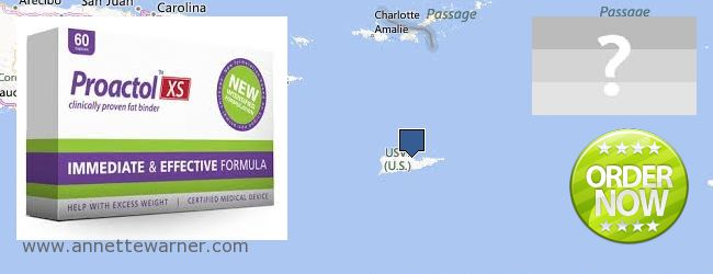 Where to Purchase Proactol XS online Virgin Islands