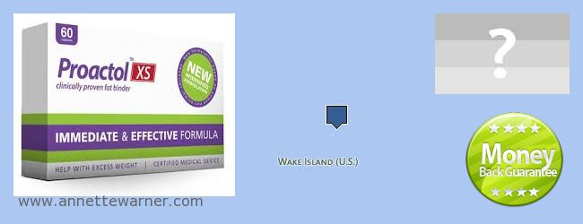 Buy Proactol XS online Wake Island