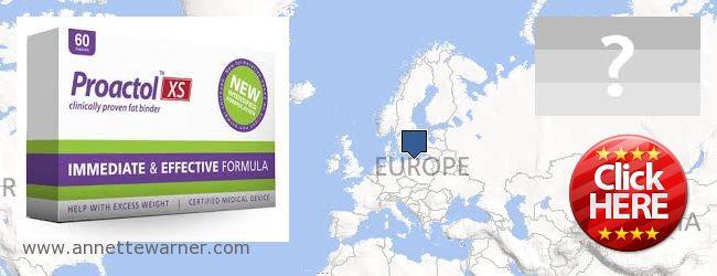 Hol lehet megvásárolni Proactol online Online