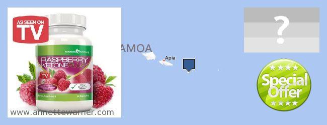Where to Buy Raspberry Ketones online American Samoa