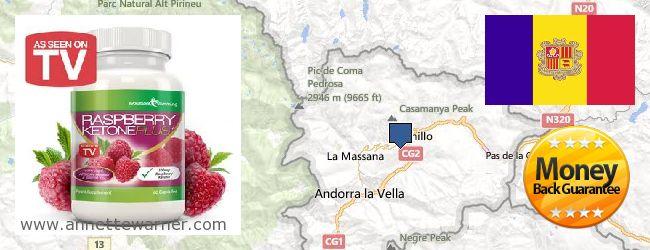 Where Can I Purchase Raspberry Ketones online Andorra