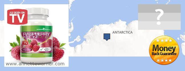 Buy Raspberry Ketones online Antarctica