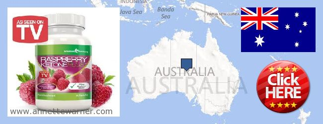 Where to Buy Raspberry Ketones online Australia