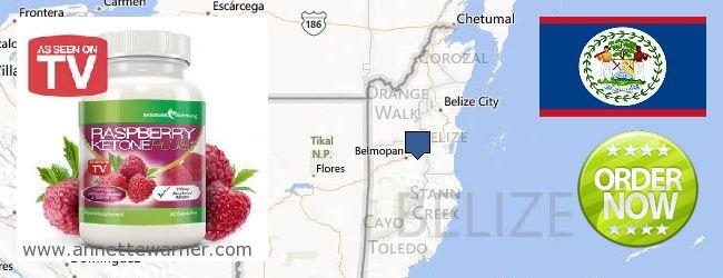 Purchase Raspberry Ketones online Belize