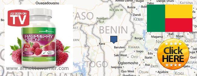 Buy Raspberry Ketones online Benin