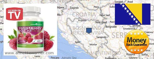 Where to Purchase Raspberry Ketones online Bosnia And Herzegovina