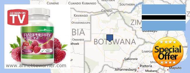 Where to Purchase Raspberry Ketones online Botswana