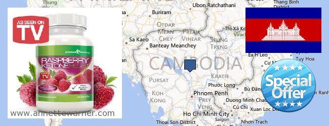 Where to Buy Raspberry Ketones online Cambodia