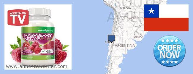 Purchase Raspberry Ketones online Chile