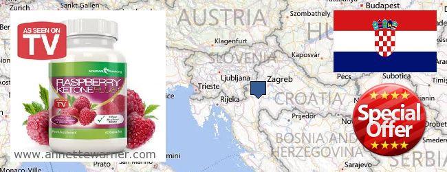 Where to Buy Raspberry Ketones online Croatia
