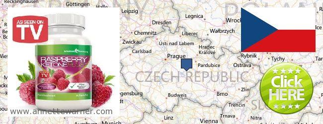 Where to Buy Raspberry Ketones online Czech Republic