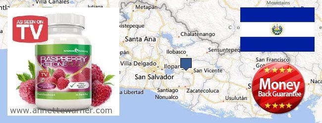 Where to Purchase Raspberry Ketones online El Salvador