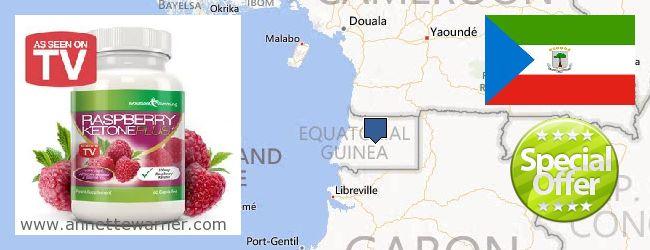 Purchase Raspberry Ketones online Equatorial Guinea