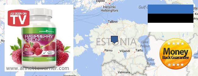 Buy Raspberry Ketones online Estonia