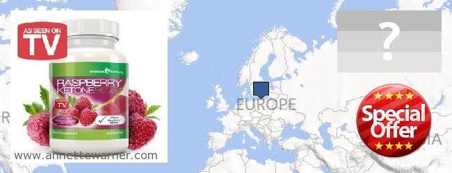 Where Can I Buy Raspberry Ketones online Europe