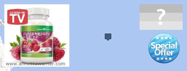 Buy Raspberry Ketones online French Polynesia