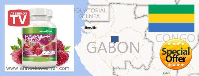 Where to Purchase Raspberry Ketones online Gabon