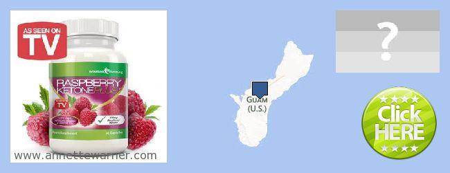 Best Place to Buy Raspberry Ketones online Guam