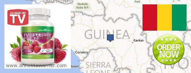 Where to Purchase Raspberry Ketones online Guinea