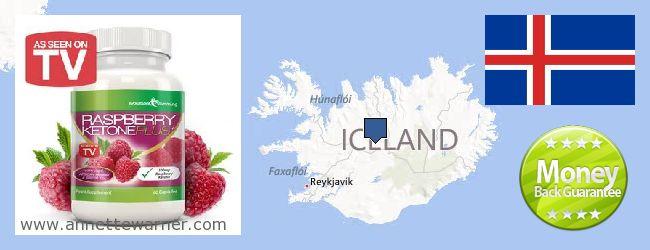 Best Place to Buy Raspberry Ketones online Iceland