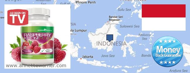Where to Buy Raspberry Ketones online Indonesia