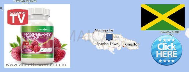 Purchase Raspberry Ketones online Jamaica