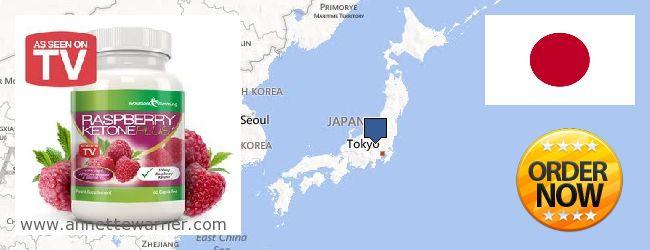 Where Can I Purchase Raspberry Ketones online Japan